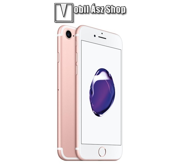 Apple iPhone 7, 128GB, Rozéarany