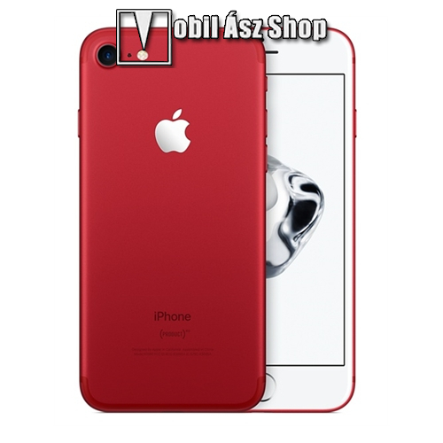 Apple iPhone 7, 256GB, Red Special Edition