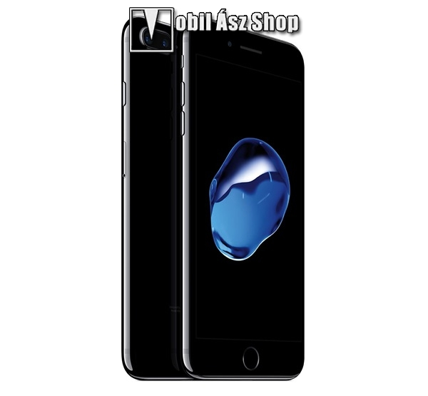 Apple iPhone 7 Plus, 128GB, Kozmoszfekete