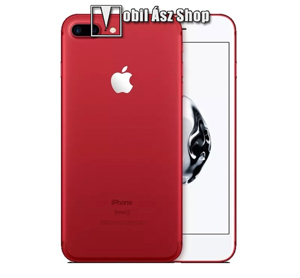 Apple iPhone 7 Plus, 256GB, Red Special Edition