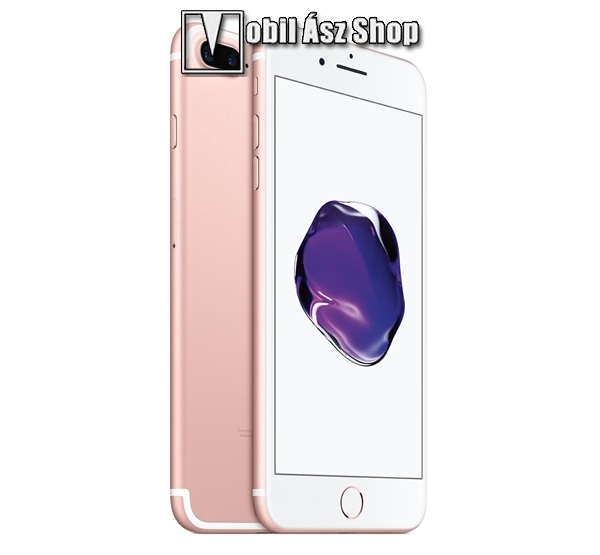 Apple iPhone 7 Plus, 256GB, Rozéarany