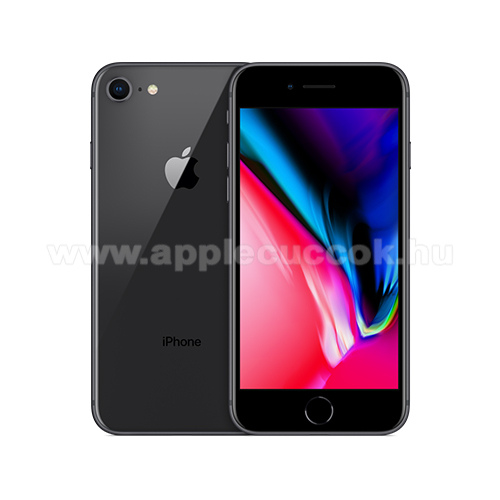 Apple iPhone 8, 128GB, Asztroszürke
