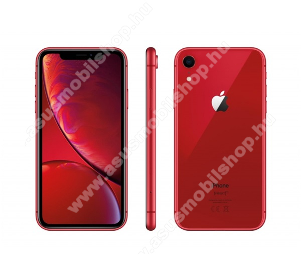 Apple iPhone XR, 64GB, Red Special Edition