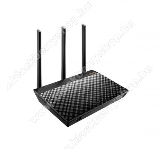 ASUS RT-AC66U B1 AC1750MBPS DUAL-BAND GIGABIT WIRELESS ROUTER