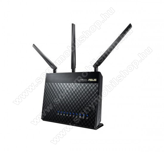 ASUS RT-AC68U AC1900MBPS GIGABIT WIRELESS ROUTER