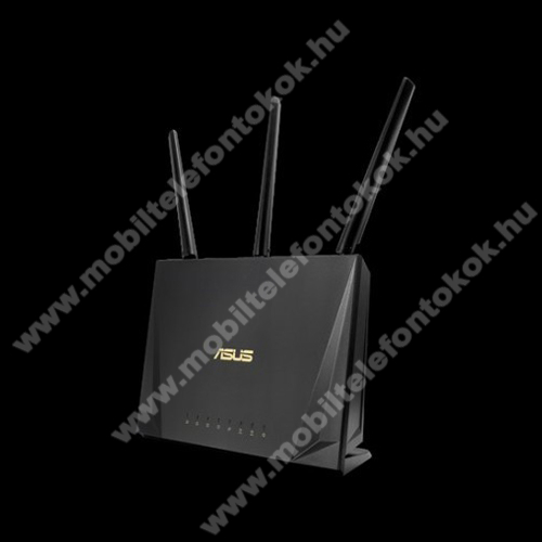 ASUS RT-AC85P AC2400MBPS WIRELESS ROUTER