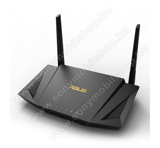 ASUS RT-AX56U AX1800MBPS DUAL-BAND GIGABIT WIRELESS ROUTER