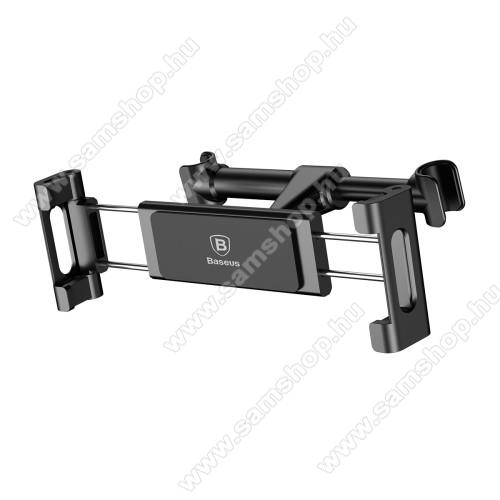 SAMSUNG P6210 Galaxy Tab 7.0 PlusBASEUS autós / gépkocsi tartó - fejtámlához rögzíthető, 4,7 - 12,9