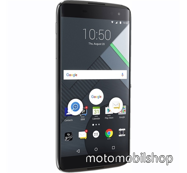 Blackberry DTEK60, Earth Silver