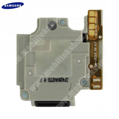 Csörgő kihangosító hangszóró is - GH96-10780A - Samsung Galaxy J5 (2017) SM-J530 EU - GYÁRI