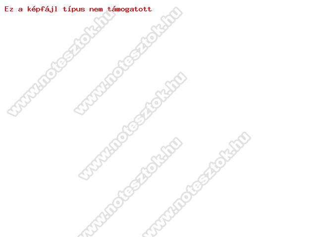 OPPO F7 YouthDEVIA adatátvitel adatkábel és USB töltő - USB / Micro USB, 1,5m, 2.1A - SZÜRKE