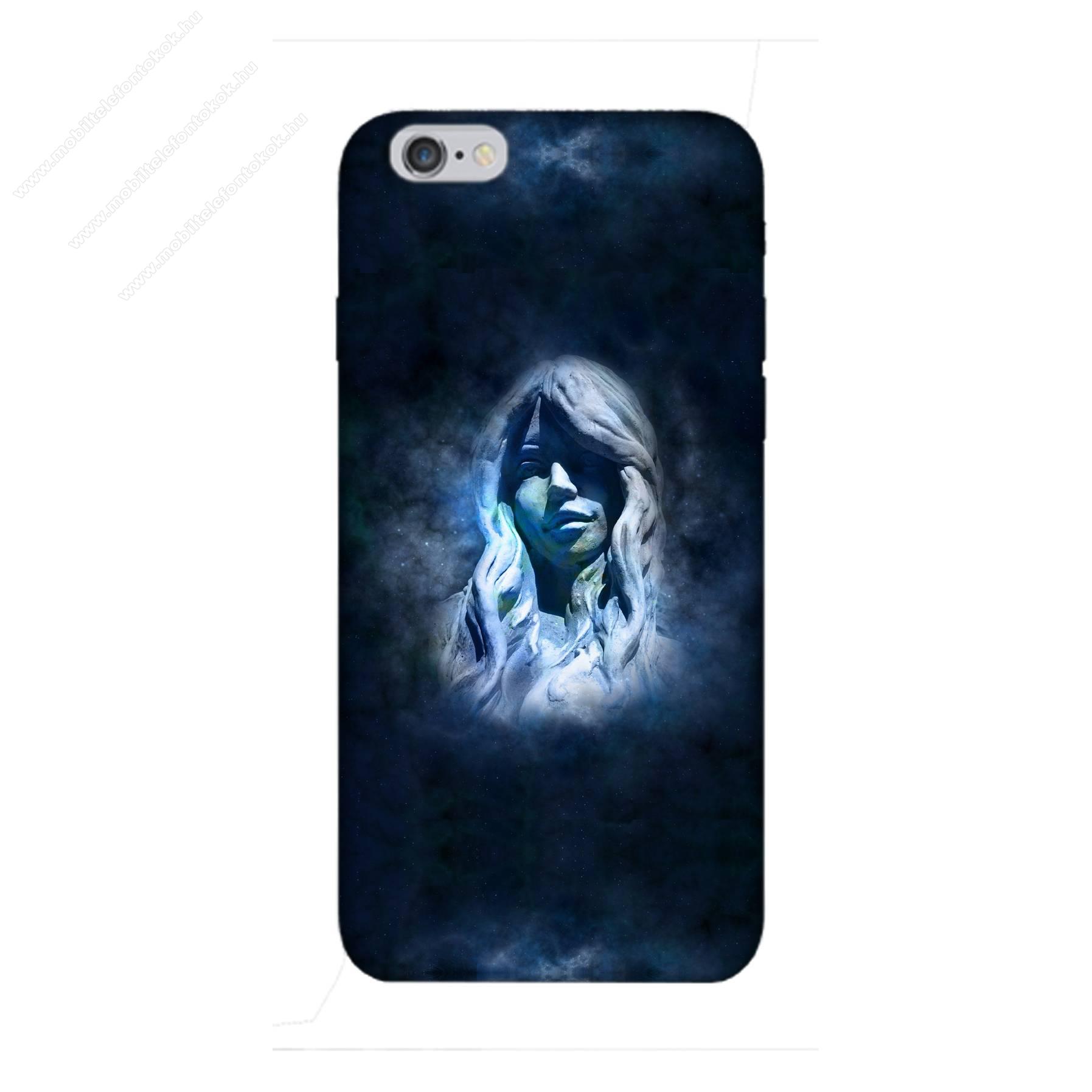 E-pic szilikon védő tok / hátlap - Horoszkóp, Szűz mintás - APPLE iPhone 6 Plus / APPLE iPhone 6s Plus