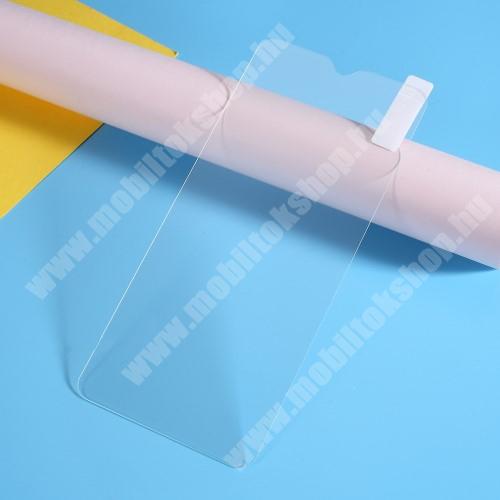 Előlap védő karcálló edzett üveg - 0,25 mm vékony, 9H, Arc Edge - SAMSUNG SM-A105F Galaxy A10