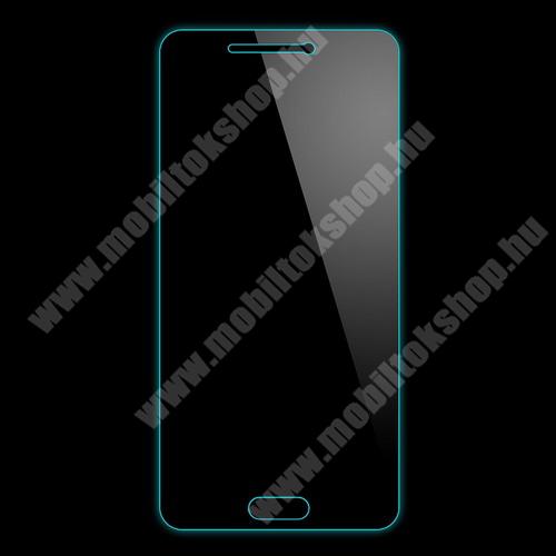 Xiaomi Mi 5 Előlap védő karcálló edzett üveg - 0,25 mm vékony, 9H, Arc Edge - XIAOMI MI 5