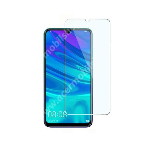 Előlap védő karcálló edzett üveg - 0,33 mm vékony, 9H, Arc Edge, A képernyő sík részét védi - HUAWEI Y5 (2019) / HUAWEI Honor 8S / HUAWEI Honor Play 3e