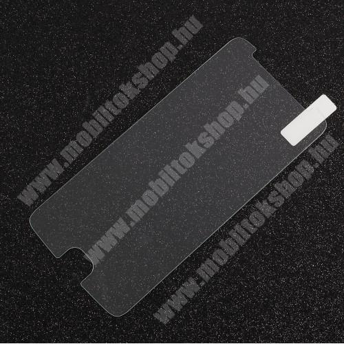 Előlap védő karcálló edzett üveg - 0,3 mm vékony, 9H, Arc Edge - MOTOROLA Moto G6 (2018)