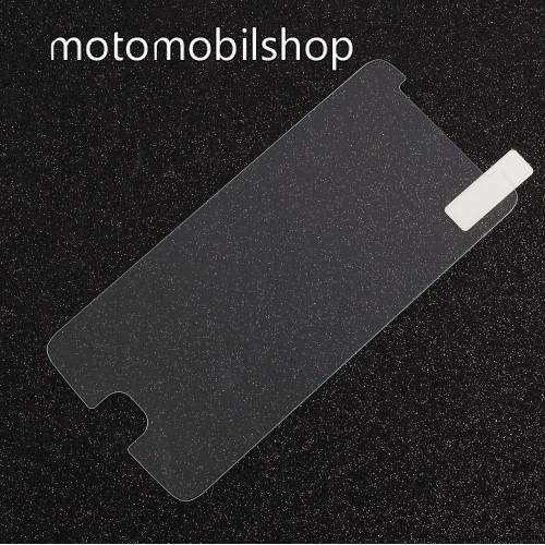 MOTOROLA Moto G6 (2018) Előlap védő karcálló edzett üveg - 0,3 mm vékony, 9H, Arc Edge - MOTOROLA Moto G6 (2018)