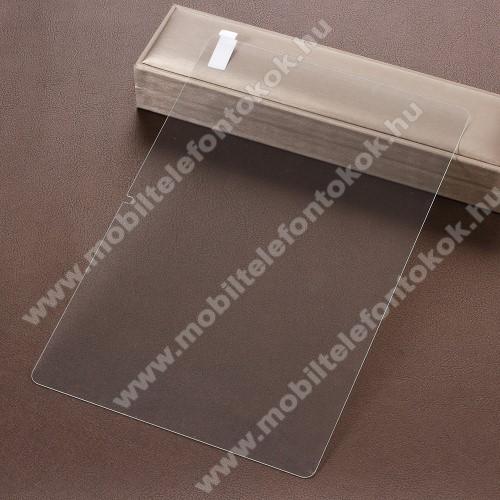 HUAWEI MediaPad T5 10Előlap védő karcálló edzett üveg - 0,3 mm vékony, 9H, Arc Edge - HUAWEI MediaPad T5