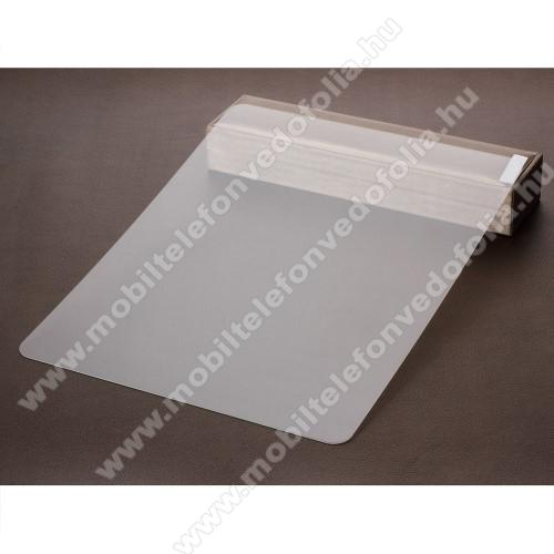 Előlap védő karcálló edzett üveg - 0,3 mm vékony, 9H, Arc Edge, A képernyő sík részét védi - APPLE iPad Pro 12.9 (2018) / APPLE iPad Pro 12.9 (2020)