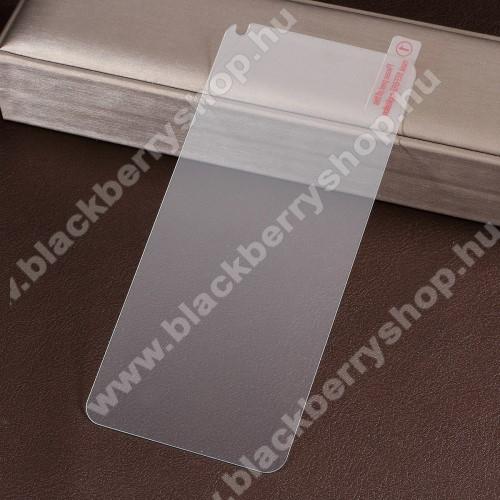 Előlap védő karcálló edzett üveg - 0,3 mm vékony, 9H, Arc Edge - HUAWEI Honor View 20 / HUAWEI Honor V20