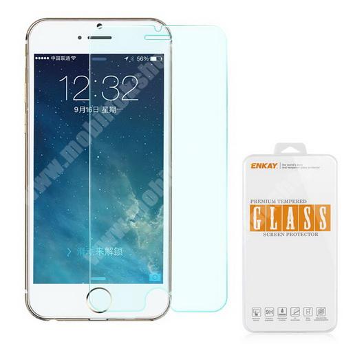 APPLE iPhone 6 Plus Előlap védő karcálló edzett üveg - 0,3 mm vékony, 9H - APPLE iPhone 6 Plus