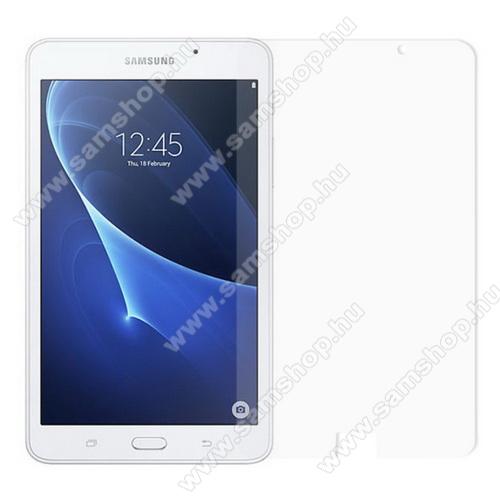 SAMSUNG SM-T280 / SM-T285 Galaxy Tab A 7.0 (2016)Előlap védő karcálló edzett üveg - 0,3 mm vékony, 9H - SAMSUNG SM-T280 GALAXY TAB A 7.0 (2016) CSAK Wi-FI verzióhoz jó