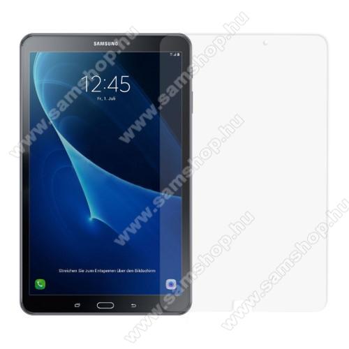 SAMSUNG SM-T580 Galaxy Tab A 10.1 (2016)Előlap védő karcálló edzett üveg - 0,3 mm vékony, 9H, Arc Edge - SAMSUNG SM-T580 Galaxy Tab A 10.1 (2016) / SAMSUNG SM-T585 Galaxy Tab A 10.1 (2016)