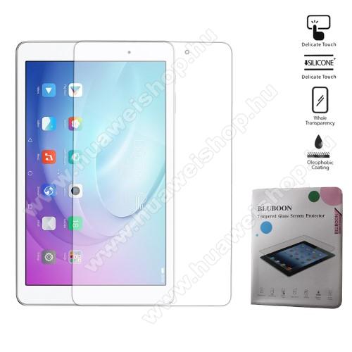 HUAWEI MediaPad T2 10.0 ProElőlap védő karcálló edzett üveg - 0,3 mm vékony, 9H, Arc Edge - HUAWEI MediaPad T2 10.0 Pro