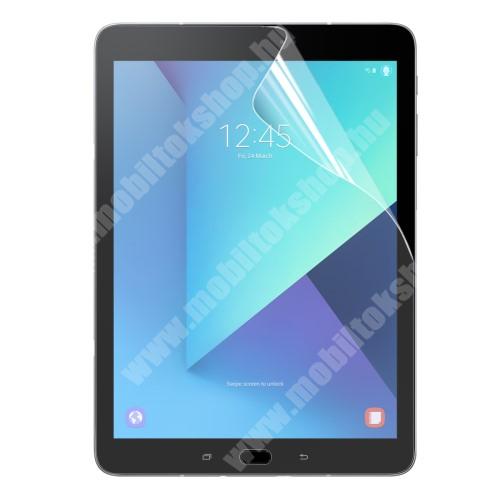 ENKAY képernyővédő fólia - Clear - 1db, törlőkendővel - SAMSUNG SM-T825 Galaxy Tab S3 9.7 (3G/LTE) / SM-T820 Galaxy Tab S3 9.7 (Wi-Fi) - GYÁRI