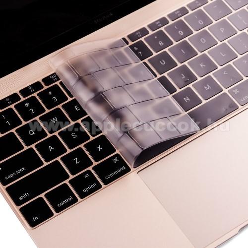 ENKAY ULTRAV�KONY billenty?zet f�lia / takar� - �TL�TSZ� - moshat�, levehet? �s �jra felrakhat� - MacBook 12 / MacBook Pro 13.3 (2016) - EU VERZI�!