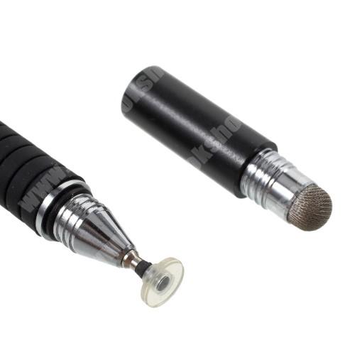 ZTE Blade V6 Érintőképernyő ceruza cserélhető póthegy - 1db