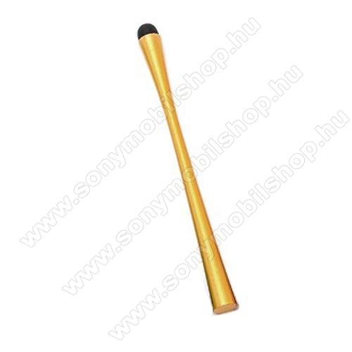 SONY Xperia M DUALÉrintőképernyő ceruza - kapacitív kijelzőhöz - ARANY
