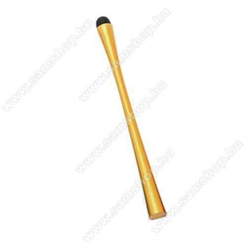 Érintőképernyő ceruza - kapacitív kijelzőhöz - ARANY
