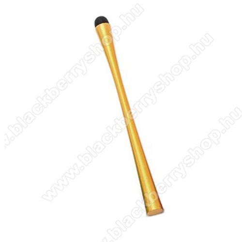 BLACKBERRY 9530 StormÉrintőképernyő ceruza - kapacitív kijelzőhöz - ARANY