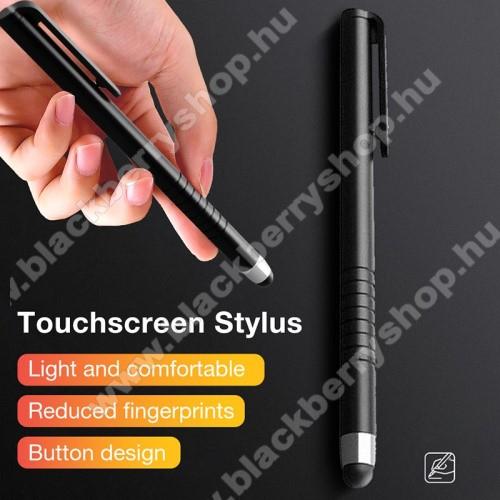 BLACKBERRY Evolve XÉrintőképernyő ceruza - kapacitív kijelzőhöz, 115 x 11mm - FEKETE