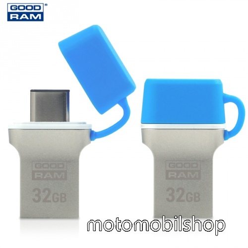 MOTOROLA MC55 GOODRAM pendrive / USB Stick - USB Type-C OTG - 32 GB- GYÁRI