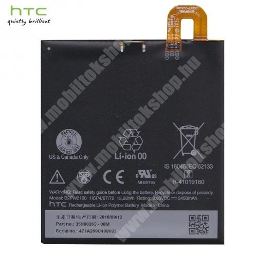Google Pixel XL akkumulátor - 3450mAh Li-Polymer - 35H00263-00M / B2PW2100 - GYÁRI
