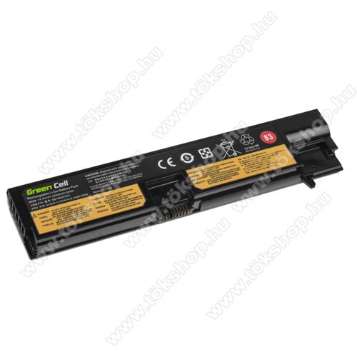 GREEN CELL akku 14.4V / 2200 mAh Li-Ion Lenovo ThinkPad E570 E570c E575 - LE147