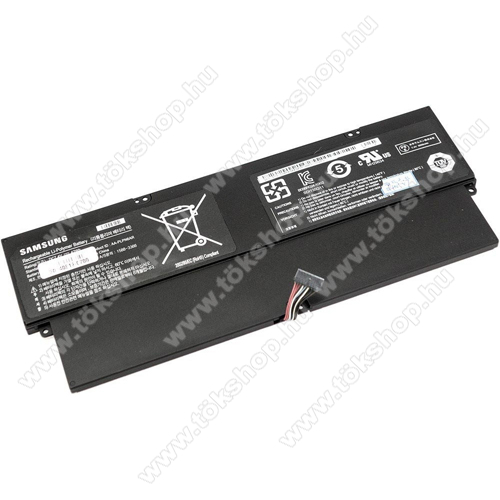 GREEN CELL akku 7,4V / 3600mAh Li-Polymer, Samsung NP900X1B-A01 - SA17 - AA-PLPN6AR