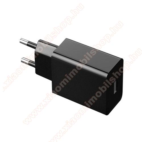 Xiaomi Mi AirDotsHálózati töltő - USB aljzattal, 5V/2000mAh - FEKETE