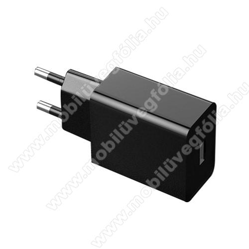 DJI Mavic MiniHálózati töltő - USB aljzattal, 5V/2000mAh - FEKETE