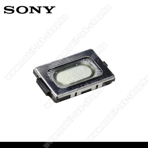 Hangszóró - 1262-3081 - SONY Xperia Z (C6603) / SONY Xperia Z1 Compact (D5503) - GYÁRI
