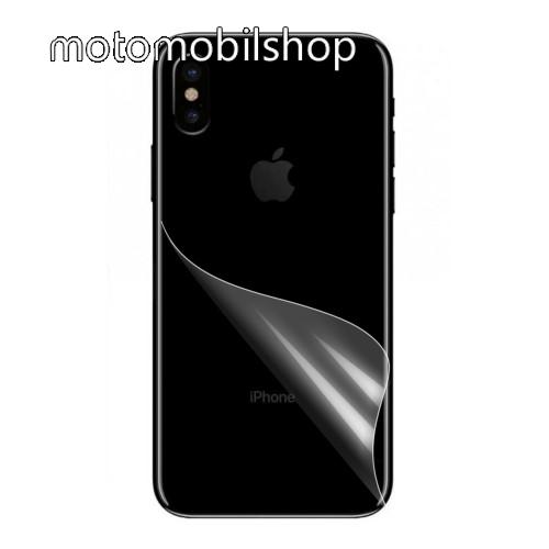 Hátlapvédő fólia - Ultra Clear - APPLE iPhone X / APPLE iPhone XS