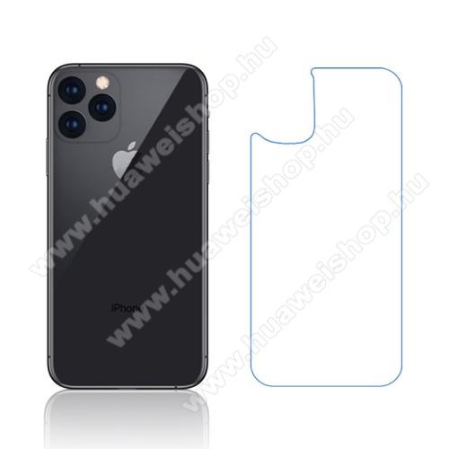 Hátlapvédő fólia - Ultra Clear - APPLE iPhone 11 Pro