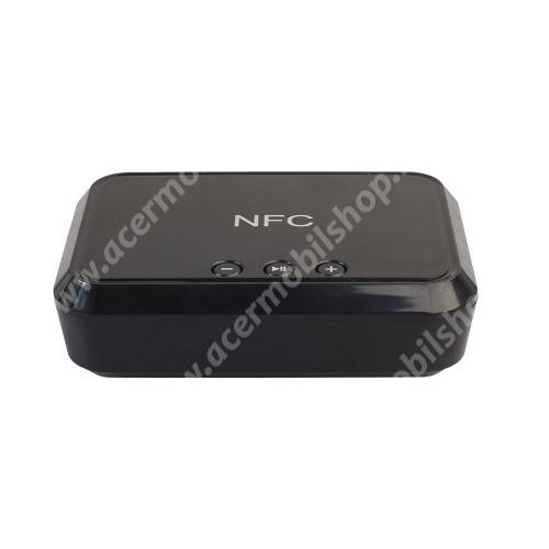 ACER Liquid Z3 Hordozható bluetooth zene vevőegység - v4.1, NFC, USB töltőporttal - FEKETE