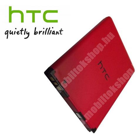 HTC BA S850 akku 1230 mAh LI-ION - HTC Desire C (A320s) - GYÁRI - Csomagolás nélküli
