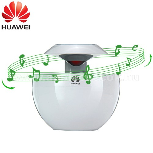 HUAWEI AM08 3D SOUND BLUETOOTH HANGSZ�R� - V4.0 - FEH�R - GY�RI