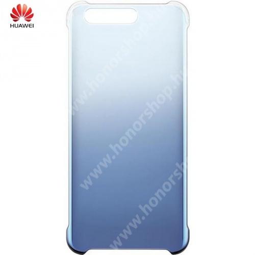 HUAWEI Honor 9 HUAWEI műanyag védő tok / hátlap - FEKETE - HUAWEI Honor 9 / HUAWEI Honor 9 Premium - 51992051 - GYÁRI