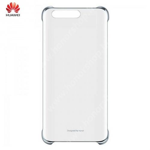 HUAWEI Honor 9 Premium HUAWEI műanyag védő tok / hátlap - SZÜRKE- HUAWEI Honor 9 / HUAWEI Honor 9 Premium - 51992054 - GYÁRI