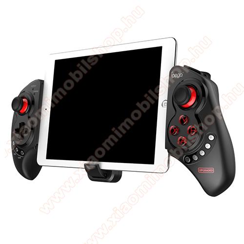 Xiaomi MI-2sIPEGA PG-9023S UNIVERZÁLIS Kontroller / Joystick - Bluetooth 4.0 csatlakozás, FPS játékokhoz, gamepad, multimédia gombok, beépített 300mAh akkumulátor, 15 óra használati idő, 5-10